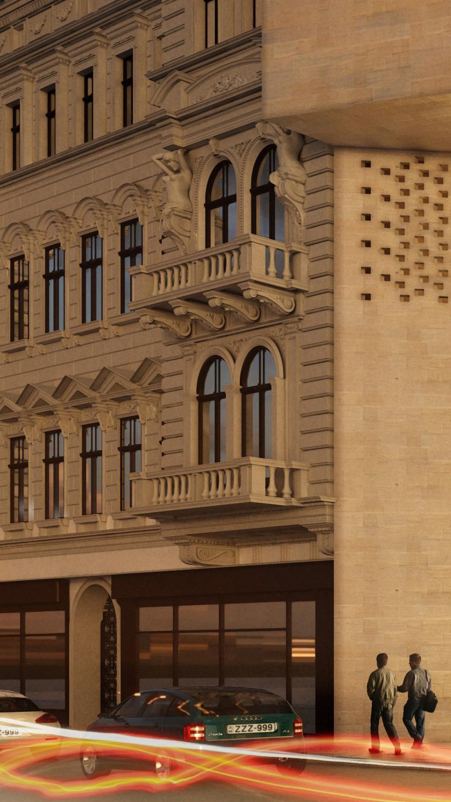 Flashforward - Central European University Budapest